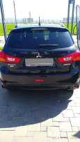 Mitsubishi ASX, 2014 год, 850 000 руб.
