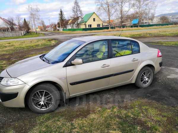 Renault Megane, 2006 год, 275 000 руб.