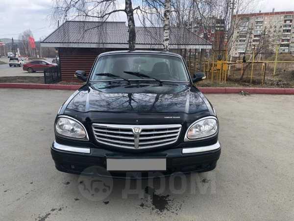 ГАЗ 31105 Волга, 2008 год, 190 000 руб.