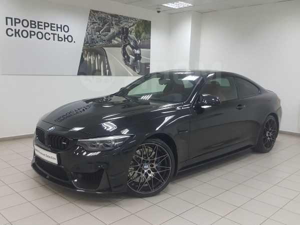 BMW M4, 2018 год, 6 530 000 руб.