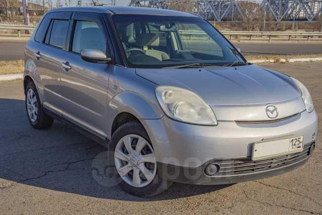 Mazda Verisa, 2006 год, 339 000 руб.