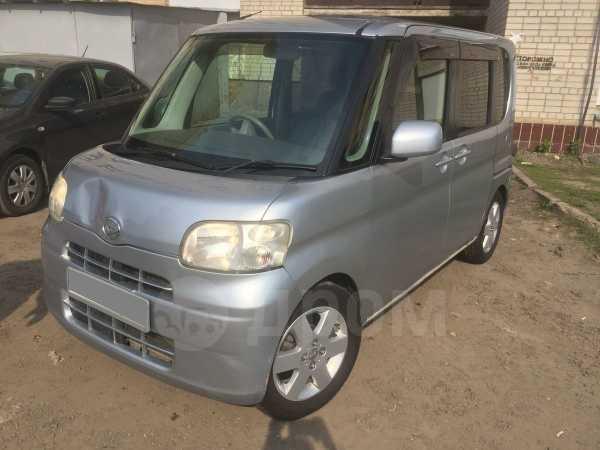 Daihatsu Tanto, 2009 год, 280 000 руб.