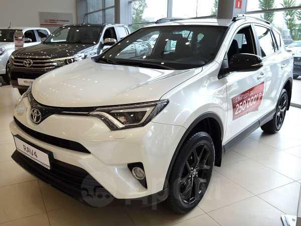 Toyota RAV4, 2019 год, 2 162 500 руб.