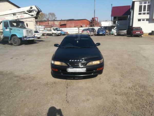 Toyota Carina ED, 1993 год, 160 000 руб.