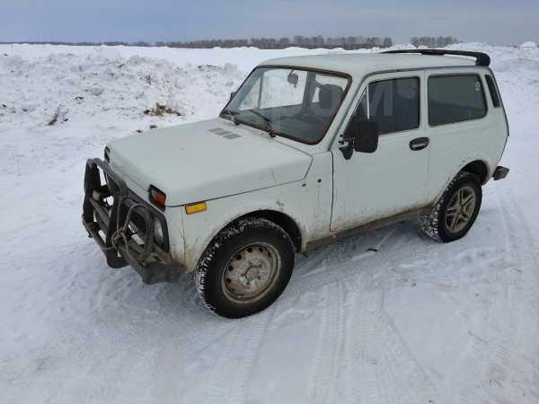 Лада 4x4 2121 Нива, 1997 год, 49 000 руб.