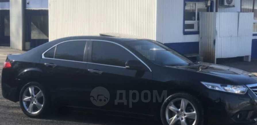 Honda Accord, 2012 год, 765 000 руб.