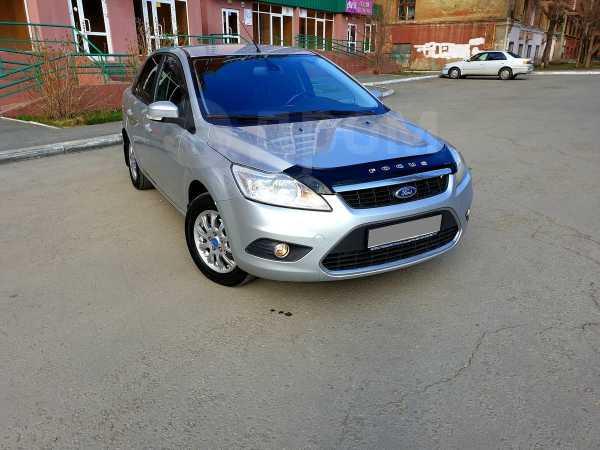 Ford Focus, 2008 год, 339 000 руб.