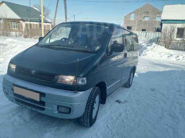 Mazda Bongo Friendee, 1995 год, 210 000 руб.