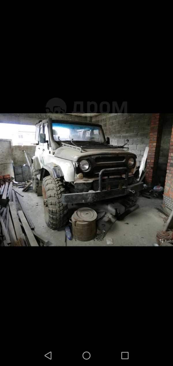 УАЗ 3151, 1988 год, 150 000 руб.