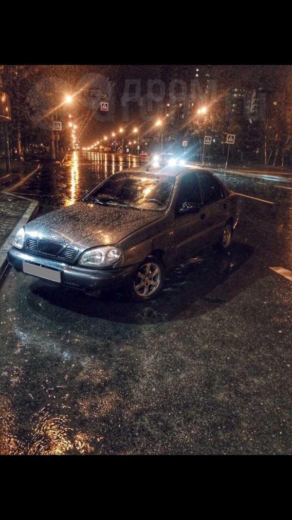 ЗАЗ Шанс, 2012 год, 100 000 руб.