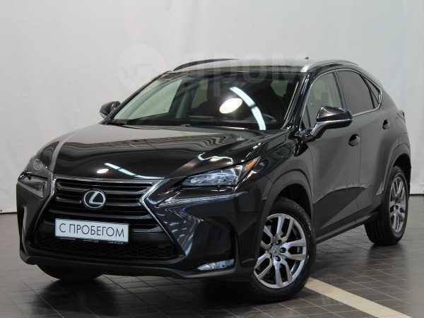 Lexus NX200t, 2015 год, 1 795 000 руб.