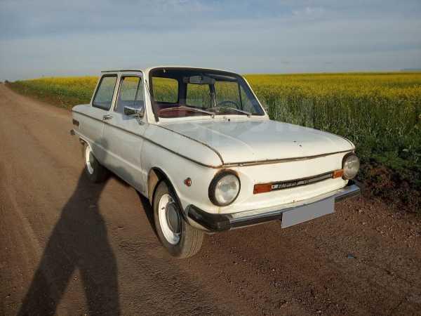 ЗАЗ Запорожец, 1989 год, 30 000 руб.