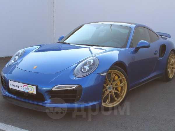 Porsche 911, 2013 год, 7 990 000 руб.