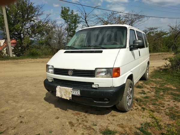 Volkswagen Transporter, 1997 год, 325 000 руб.