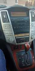 Lexus RX330, 2003 год, 665 000 руб.