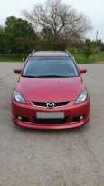 Mazda Mazda5, 2006 год, 410 000 руб.