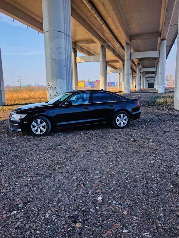 Audi A6, 2011 год, 960 000 руб.