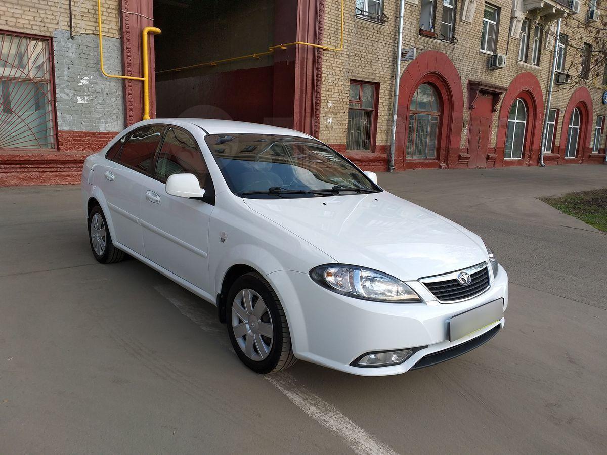 Дэу джентра автосалоны в москве компания автозайм отзывы сотрудников
