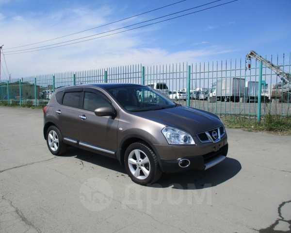 Nissan Dualis, 2013 год, 980 000 руб.