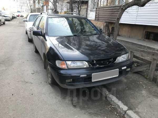 Nissan Pulsar, 1998 год, 75 000 руб.