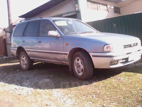 Nissan Sunny California, 1996 год, 45 000 руб.