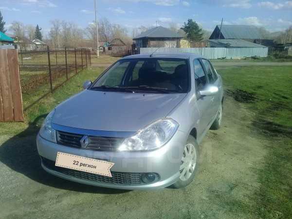 Renault Symbol, 2010 год, 375 000 руб.