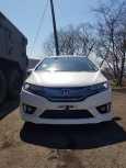 Honda Fit, 2014 год, 860 000 руб.