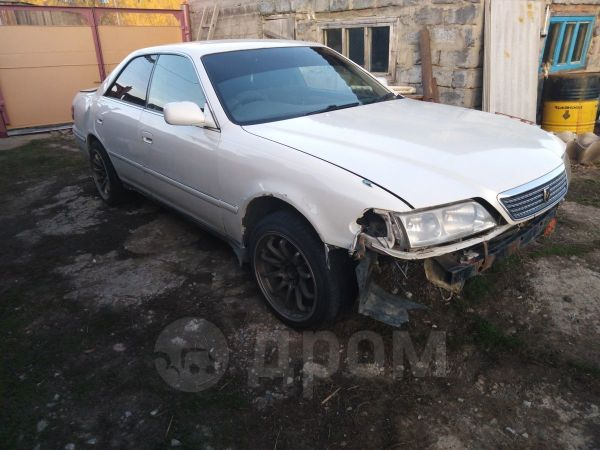 Toyota Mark II, 1997 год, 160 000 руб.