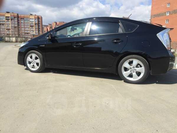 Toyota Prius, 2009 год, 845 000 руб.