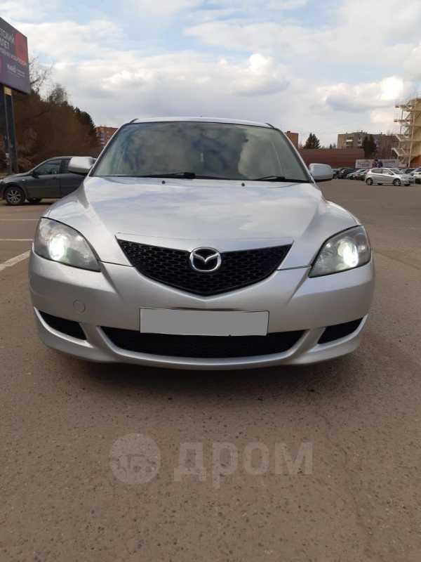 Mazda Axela, 2004 год, 275 000 руб.