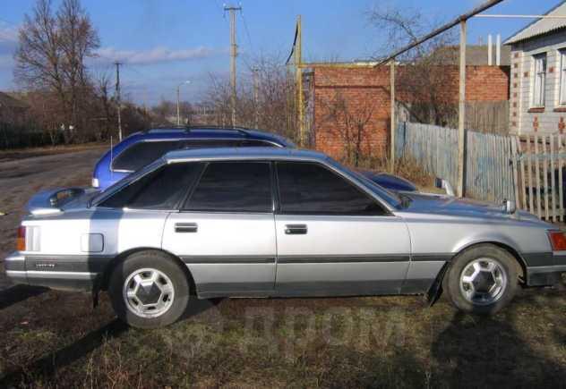 Nissan Leopard, 1985 год, 395 000 руб.