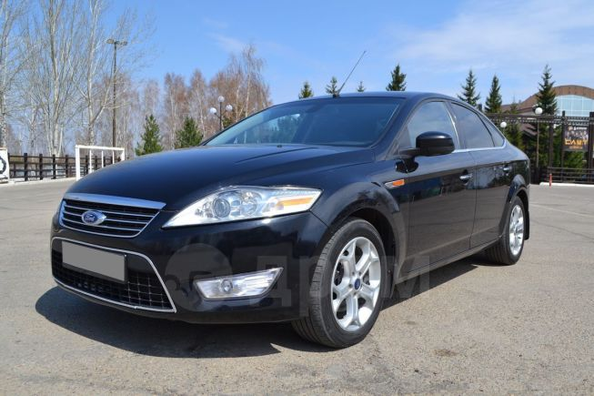 Ford Mondeo, 2007 год, 515 000 руб.