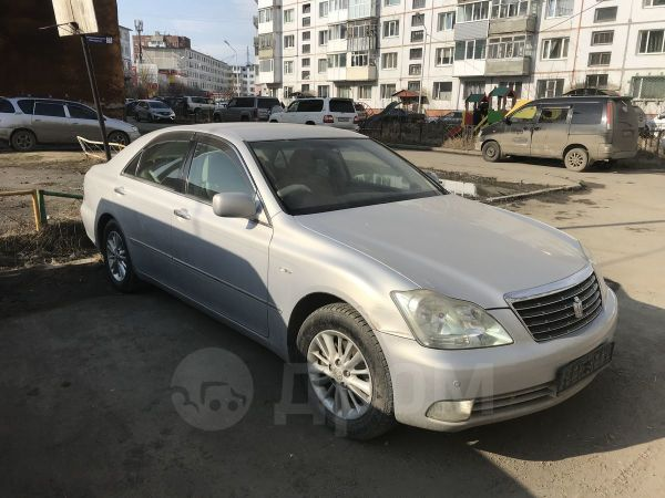Toyota Crown, 2004 год, 350 000 руб.