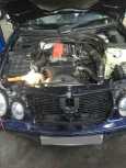 Mercedes-Benz CLK-Class, 2000 год, 299 000 руб.