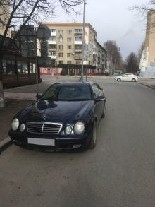 Кемерово CLK-Class 2000