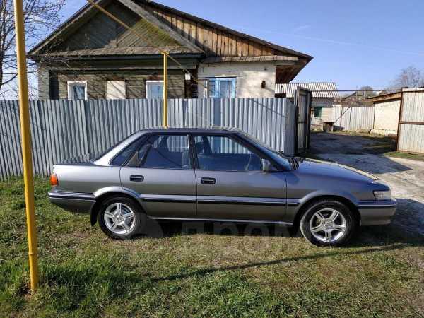 Toyota Sprinter, 1990 год, 185 000 руб.