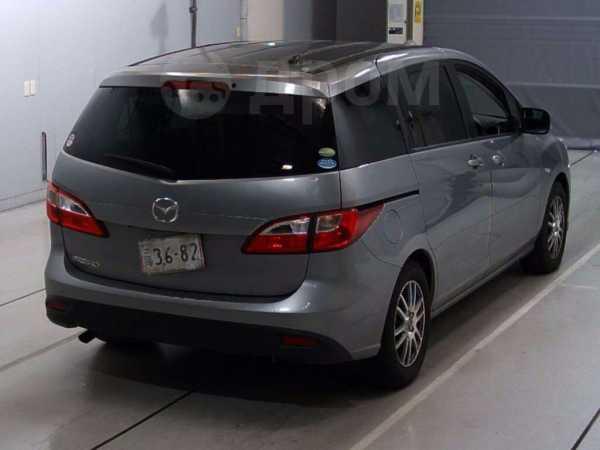 Mazda Premacy, 2012 год, 680 000 руб.