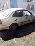 Hyundai Accent, 2006 год, 125 000 руб.