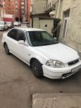Honda Civic Ferio, 1997 год, 130 000 руб.