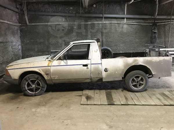 Москвич 2335, 1993 год, 35 000 руб.