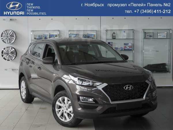 Hyundai Tucson, 2019 год, 1 529 000 руб.