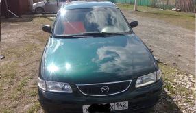 Гурьевск 626 2001