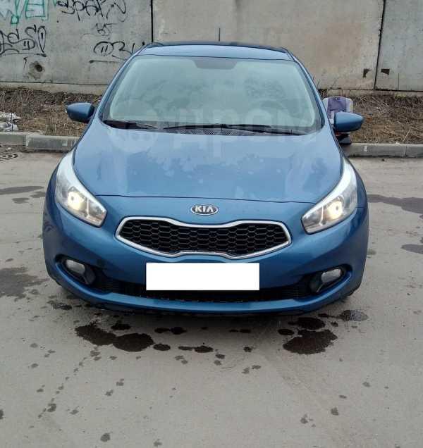 Kia Ceed, 2013 год, 470 000 руб.