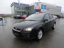Липецк Ford Focus 2006