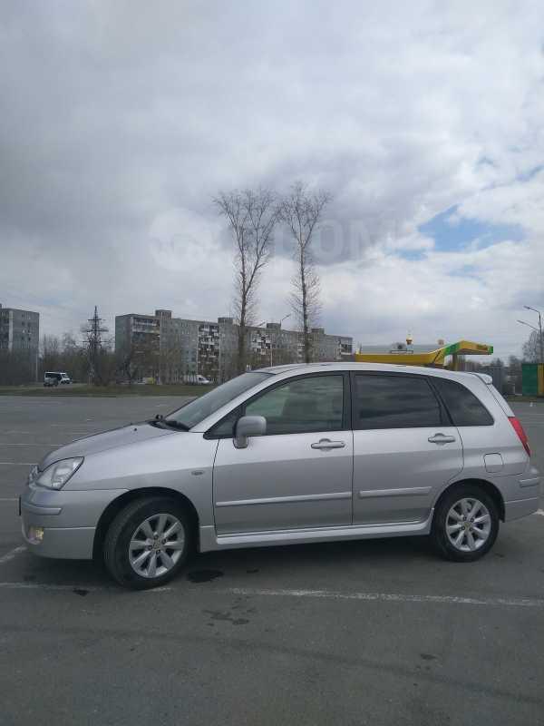 Suzuki Aerio, 2004 год, 254 000 руб.