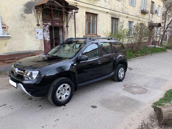 Renault Duster, 2015 год, 535 000 руб.