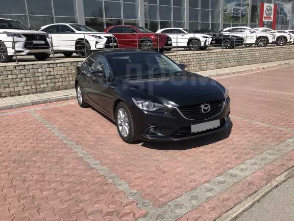 Mazda Mazda6, 2014 год, 1 000 000 руб.
