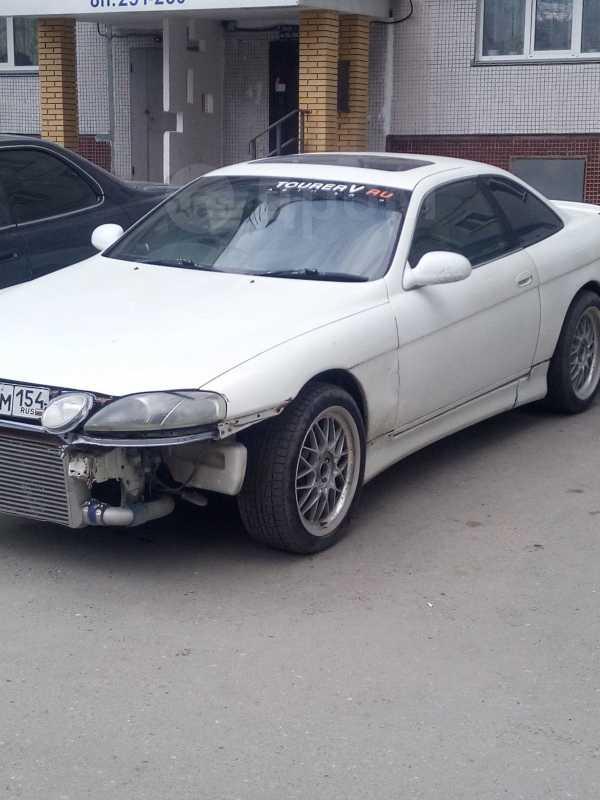 Toyota Soarer, 1996 год, 265 000 руб.