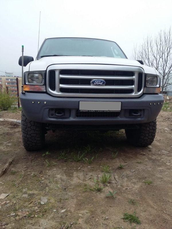 Ford F250, 2004 год, 900 000 руб.