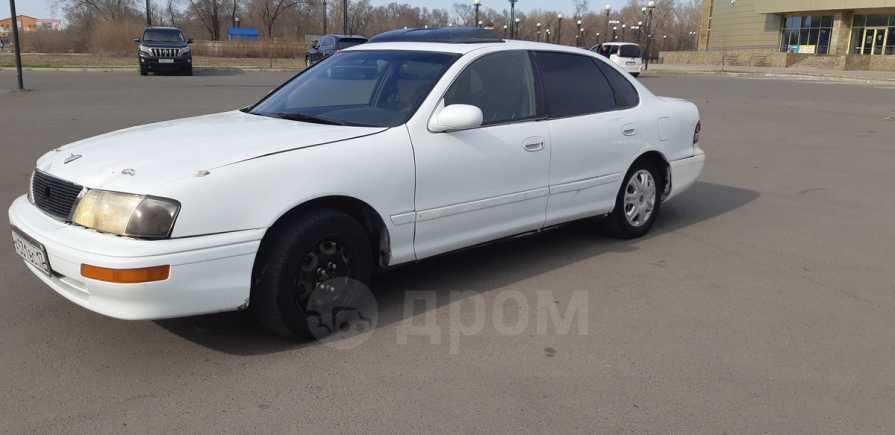 Toyota Avalon, 1995 год, 99 000 руб.